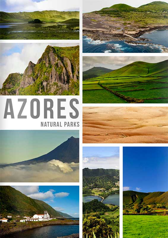 Azores Natural Parks