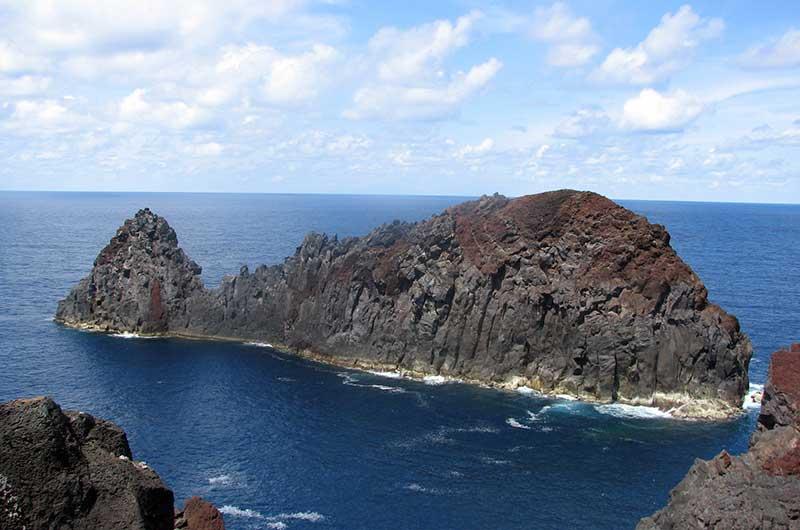 Ponta da Barca Graciosa Island