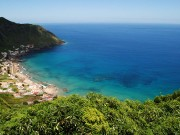 Sao Lourenço Bay - Santa Maria - Azores