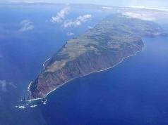 São Jorge Island Azores
