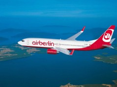 Air Berlin Flying From Dusseldorf to The Azores Three Times Per Week