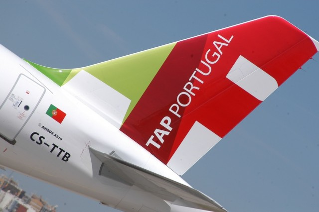 tap airlines