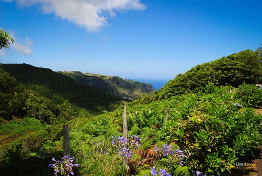 The Azores paradise a few hours from North America and Canada
