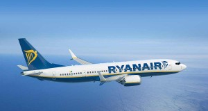 Low cost flights to US with a stop in the Azores by Ryanair