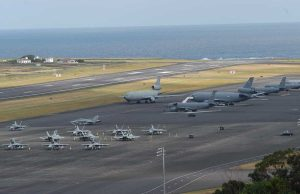 Have the Pentagon lied to the US Congress - Lajes Fiels