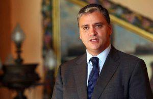 Congratulations Vasco Cordeiro