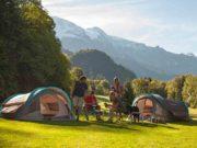 Tent Hire Santa Maria